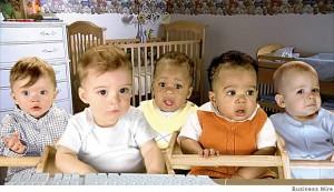 etrade babies