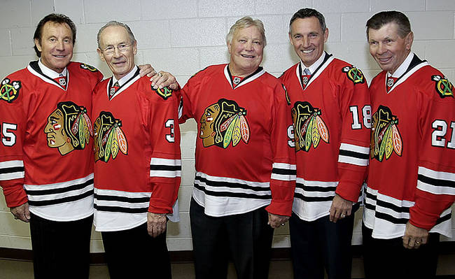 hawks greats