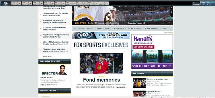 FoxSports.12.16.10