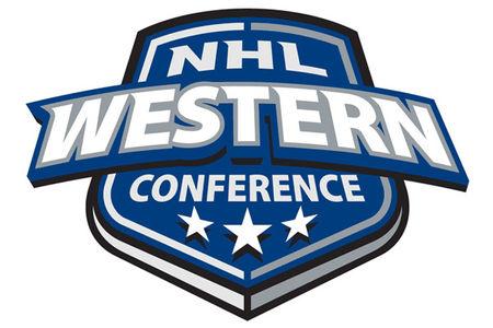 NHL West Conf