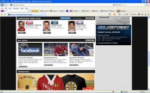 NHL.com 11.15.09 JR