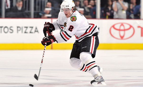 Duncan Keith should be in Chicago for the rest of his career.