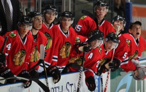 Blackhawks Prospects