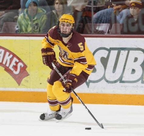 #1: Nick Leddy