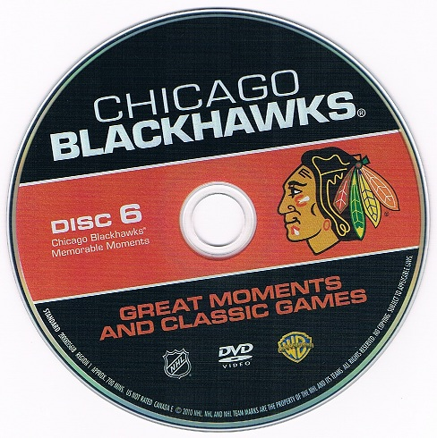 Hawks dvd face