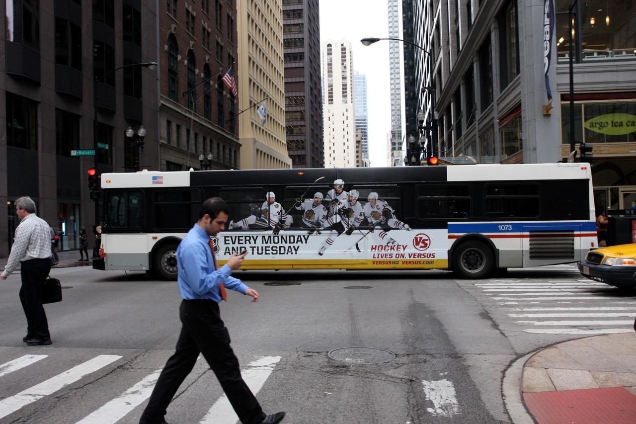 VERSUS Bus 2