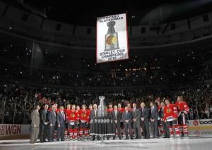 Hawks banner