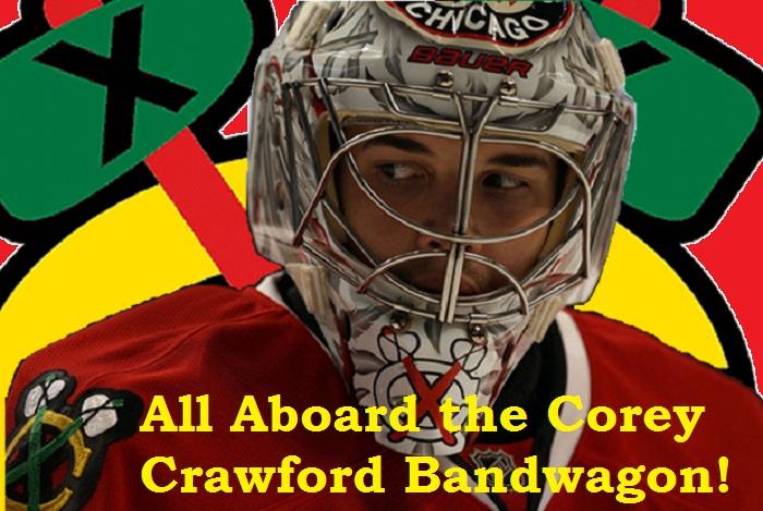 Crawford Bandwagon