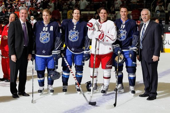Hawks 2011 ASG