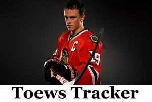 toews tracker