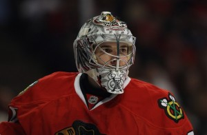 Crawford mask