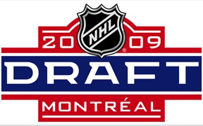 2009 NHL Draft logo