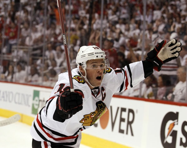 Toews PHX
