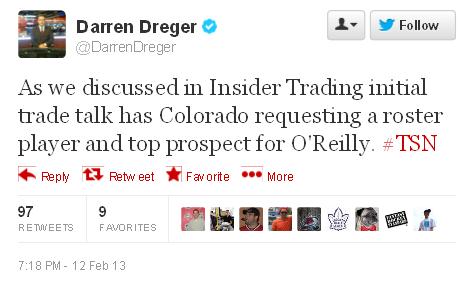 Dreger.OReilly