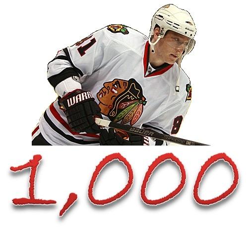 Hossa 1000