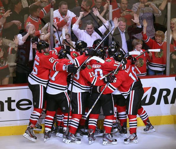 Hawks Win