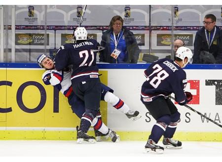 Hartman IIHF