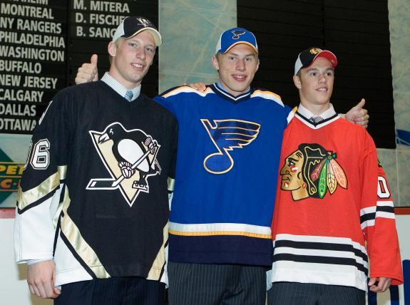 2006 Draft