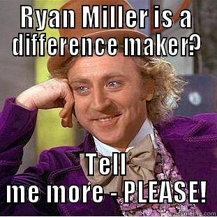 Miller Wonka