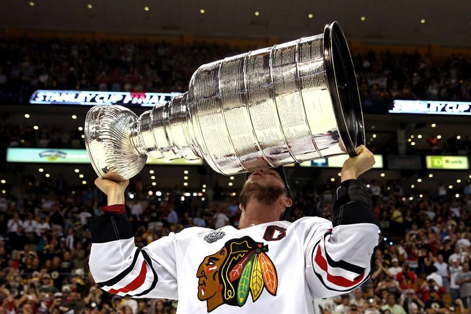 Toews Cup