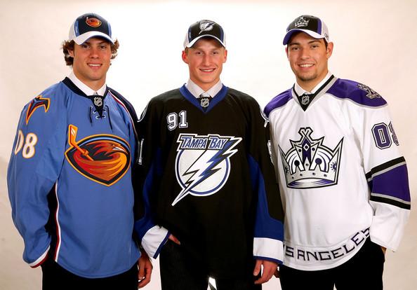2008 Draft