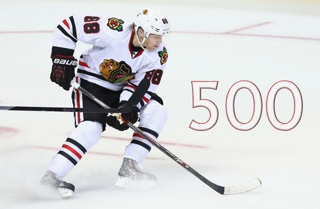 Kane 500