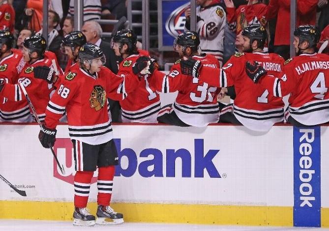 Kane bench