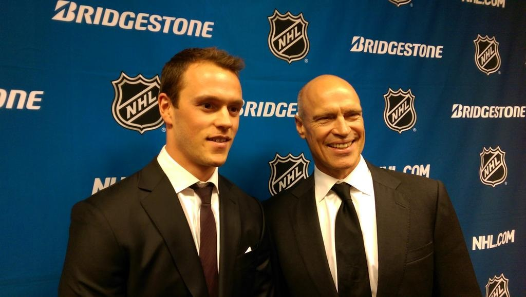 Toews Messier