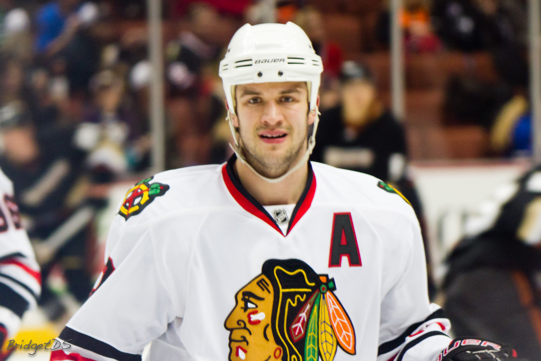 Brent Seabrook A