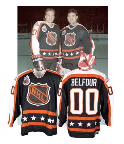 Belfour jersey
