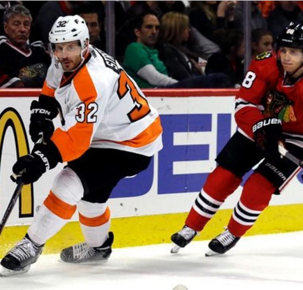 Hawks Flyers