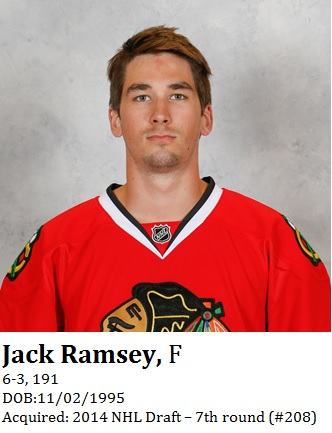 Jack Ramsey bio