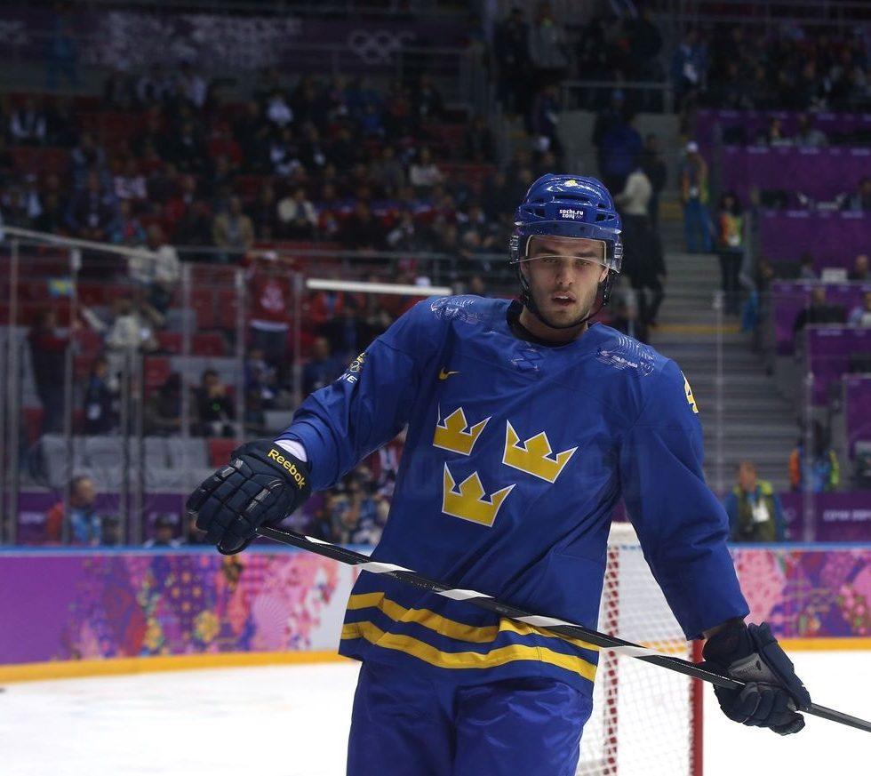 Niklas Hjalmarsson Sweden