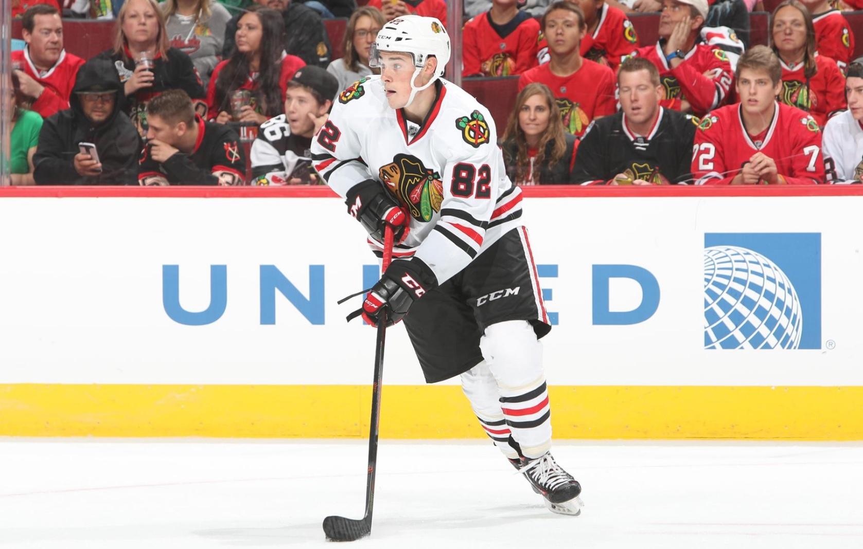 Chicago Blackhawks (NHL) Game Schedule, TV Listings ...