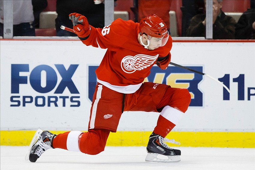 Blackhawks Acquire Tomáš Jurco. On Friday afternoon the Chicago Blackhawks  acquired forward Tomas Jurco from the Detroit Red Wings for a third round  pick ... 12e2fdf6d
