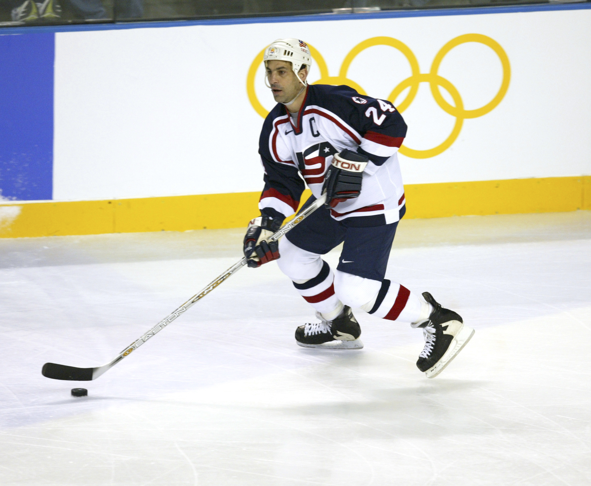 Usa Hockey Names New Olympics Staff Committed Indians
